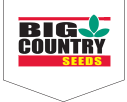 Big Country Seeds logo